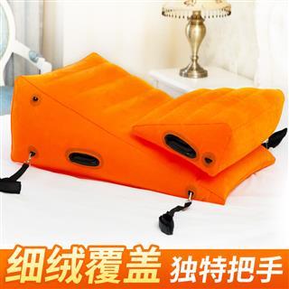 谜姬 夫妻性爱姿势辅助道具 情趣酒店坡道组合靠垫 成人房事新体位玩法
