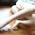 丝袜/网袜性感蕾丝长筒网袜 诱人丝袜 情趣 图片1