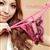 VitaBilla唯它彼乐 炫丽玫瑰红女士情趣性感开档内裤 图片3