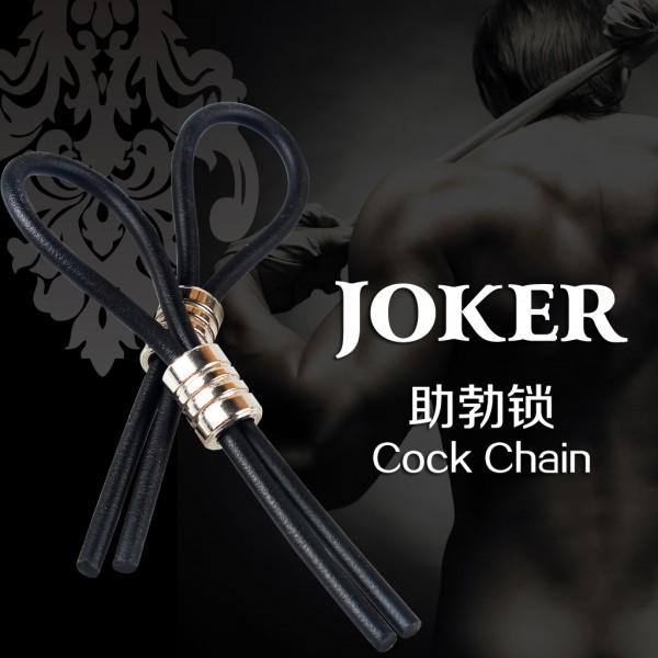 馨琥 JOKER 锁精延时环