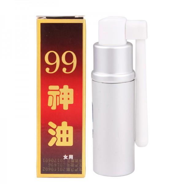 99神油 女用喷剂调情助情