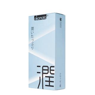 冈本OC城市系列之极润避孕套