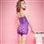 性感大洞连体超短包臀裙 图片1