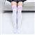 丝袜/网袜条纹长筒袜 图片4