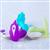 私享玩趣 芭堤恋歌女性穿戴自慰震动跳蛋 图片5