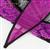 珞樱欧美性感紫色蕾丝连体衣 图片6