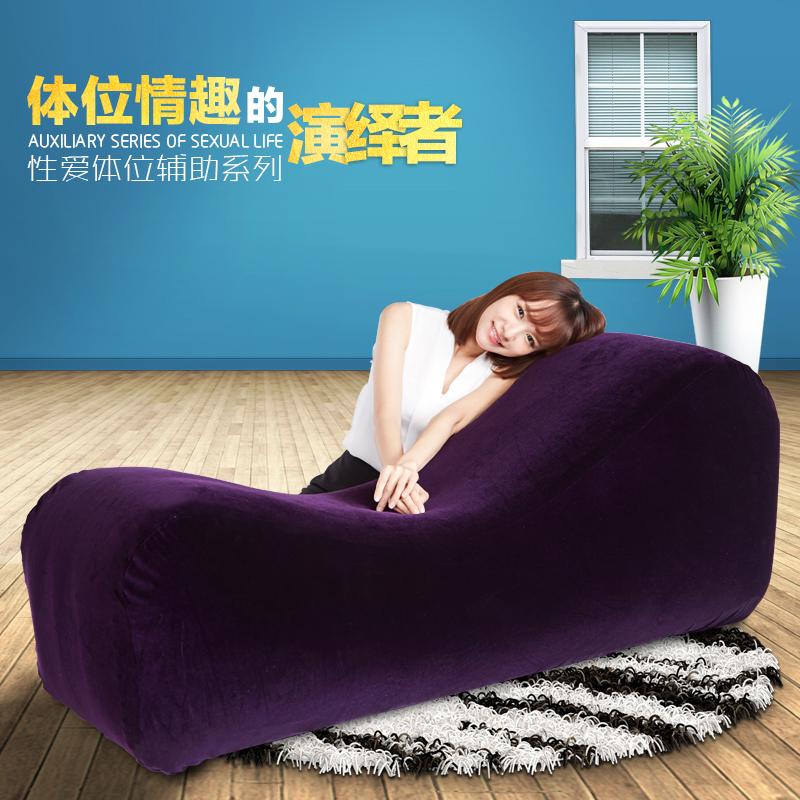 私享玩趣情趣性爱体位床 情趣家具 体位道具