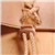 霏慕 无肩带隐形无痕抽绳文胸 图片3