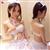护士制服诱惑 露乳束胸激情三点式护士服套装 图片2