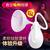 派蒂菈PRETTYLOVE电动式乳房按摩器 女性双乳刺激情趣用品 图片1