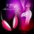 乐伊特女用自慰子母电动双跳蛋 静音强力振动高潮 图片1