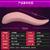 女人口交器 阴蒂刺激仿真自慰手淫器 女性性用品 图片4