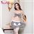 性感女佣 情趣制服诱惑套装 夜店女角色扮演cosplay情趣内衣服装 图片2
