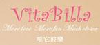 情趣内衣品牌:唯它彼乐(VitaBilla)