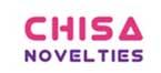 女性用品品牌:琦莎(chisa)