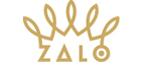 女性用品品牌:zalo